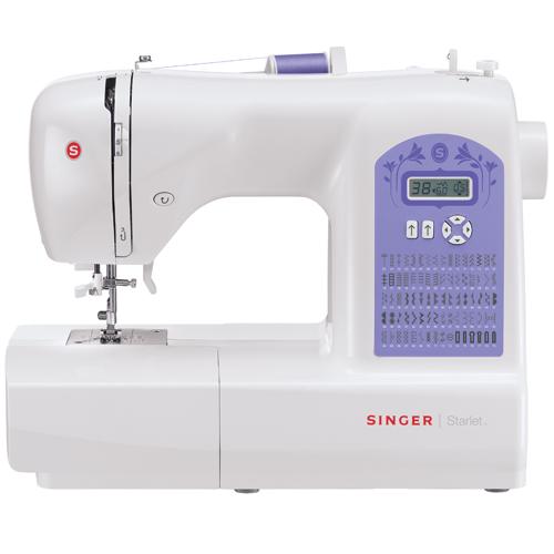 Image of   Singer symaskine Starlet 6680