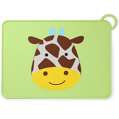 Image of   Skip Hop dækkeserviet - Zoo - Giraf