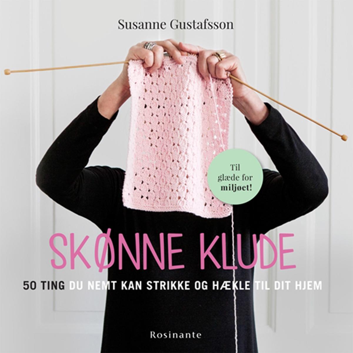 Image of   Skønne klude - Indbundet