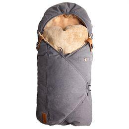 Image of   Sleepbag kørepose - Denim
