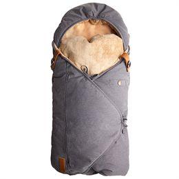 Image of   Sleepbag kørepose - Mini - Denim