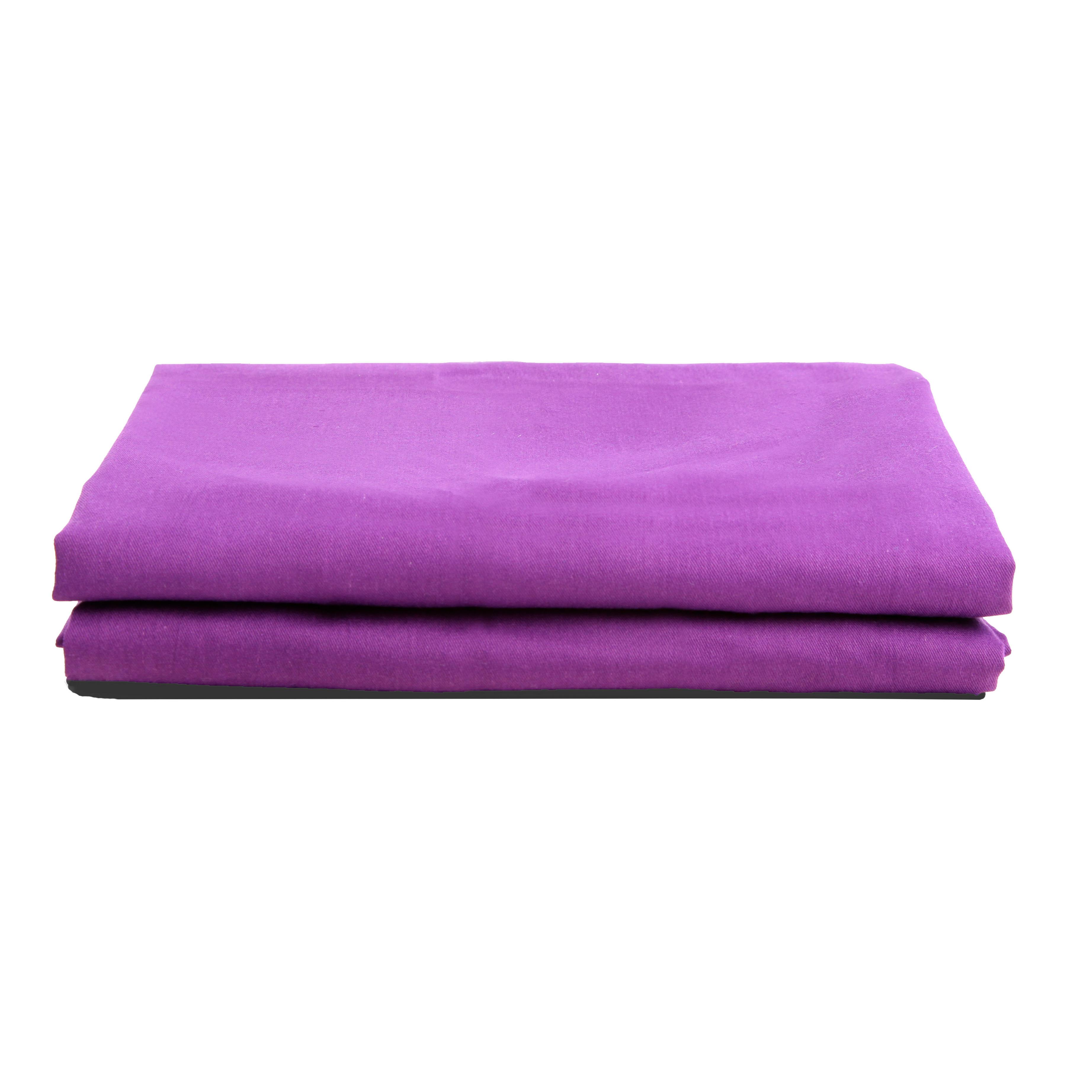Sleepbag lagner - Lilla - 2 stk.
