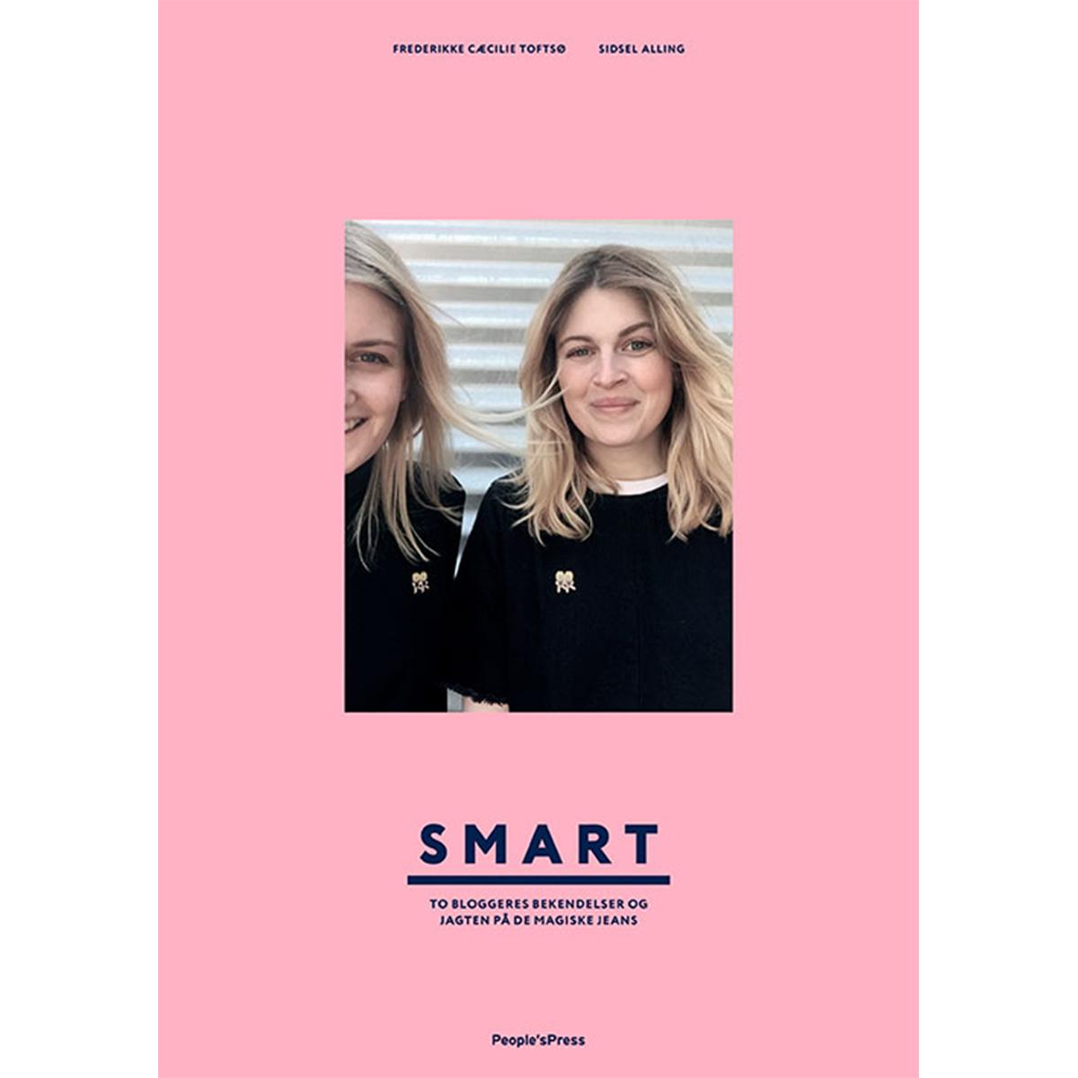 Image of   Smart - Indbundet