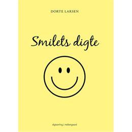 Image of   Smilets digte - Hæftet