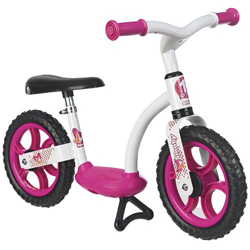 Billede af Smoby løbecykel - Pink