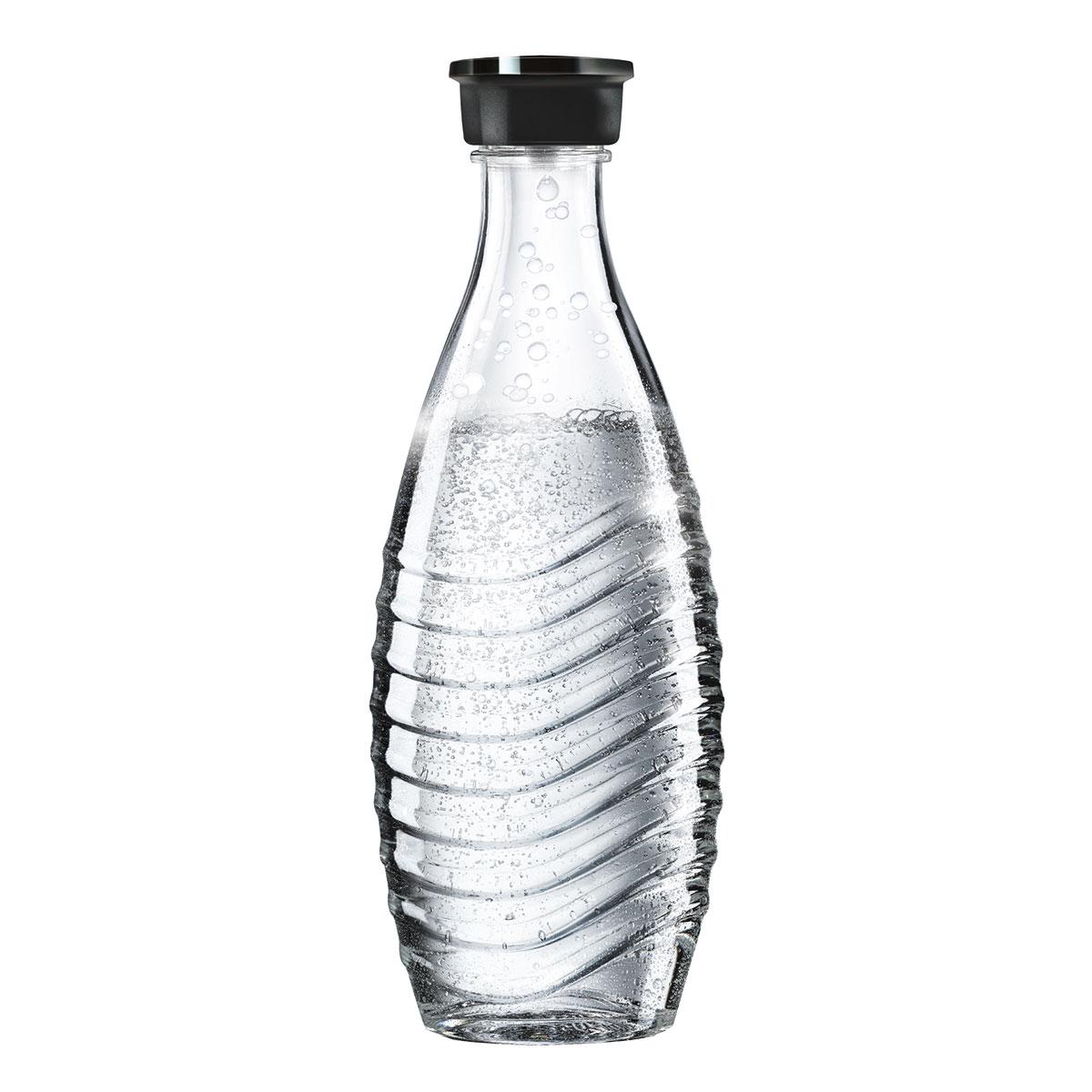 Image of   SodaStream glasflaske - 0,7 liter