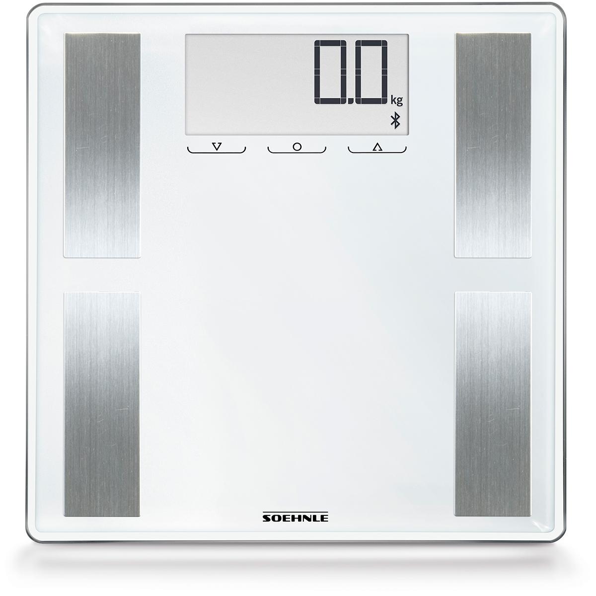 Image of   Soehnle badevægt med kropsanalyse - Shape Sense Connect 100