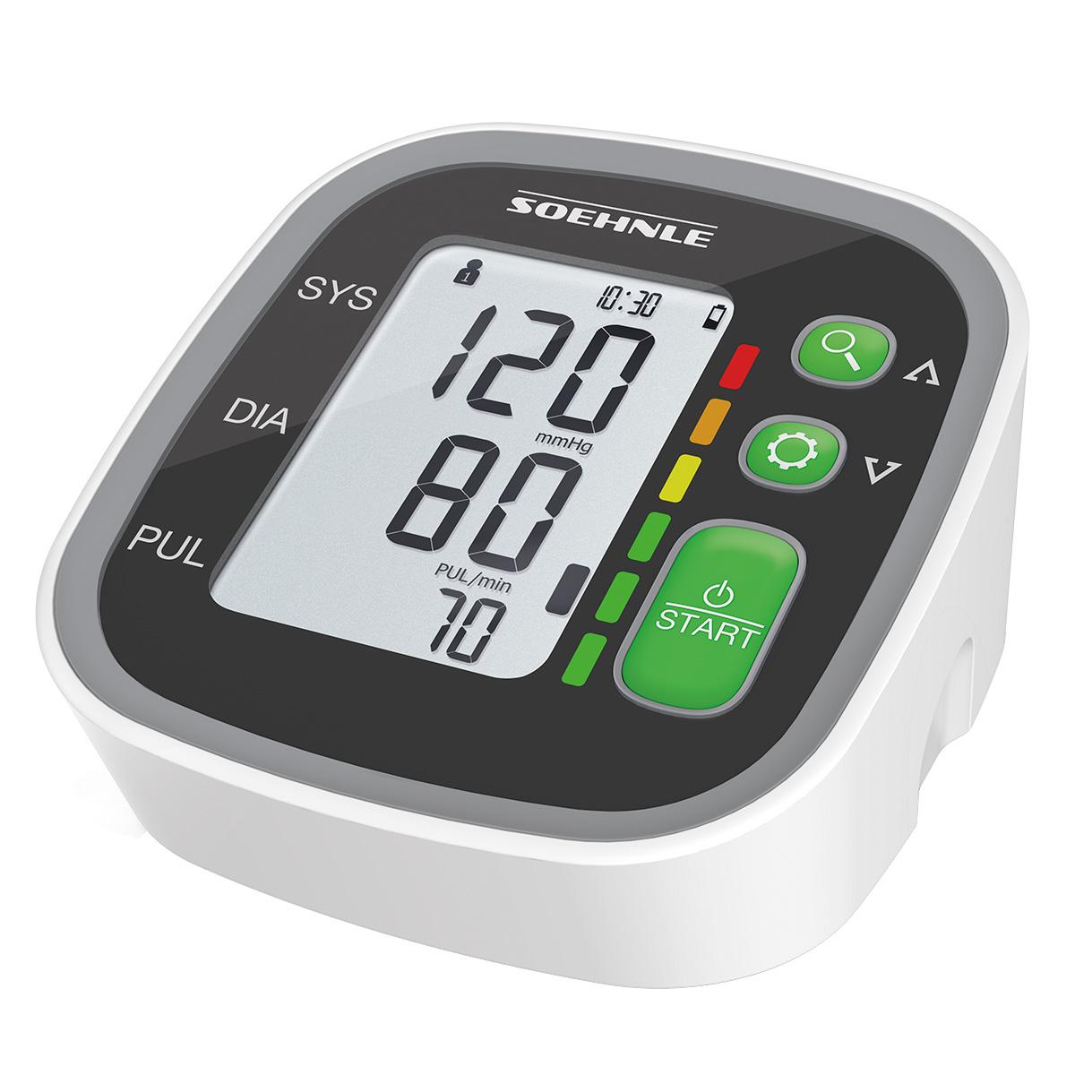 Image of   Soehnle blodtryksmåler - Systo Monitor 300