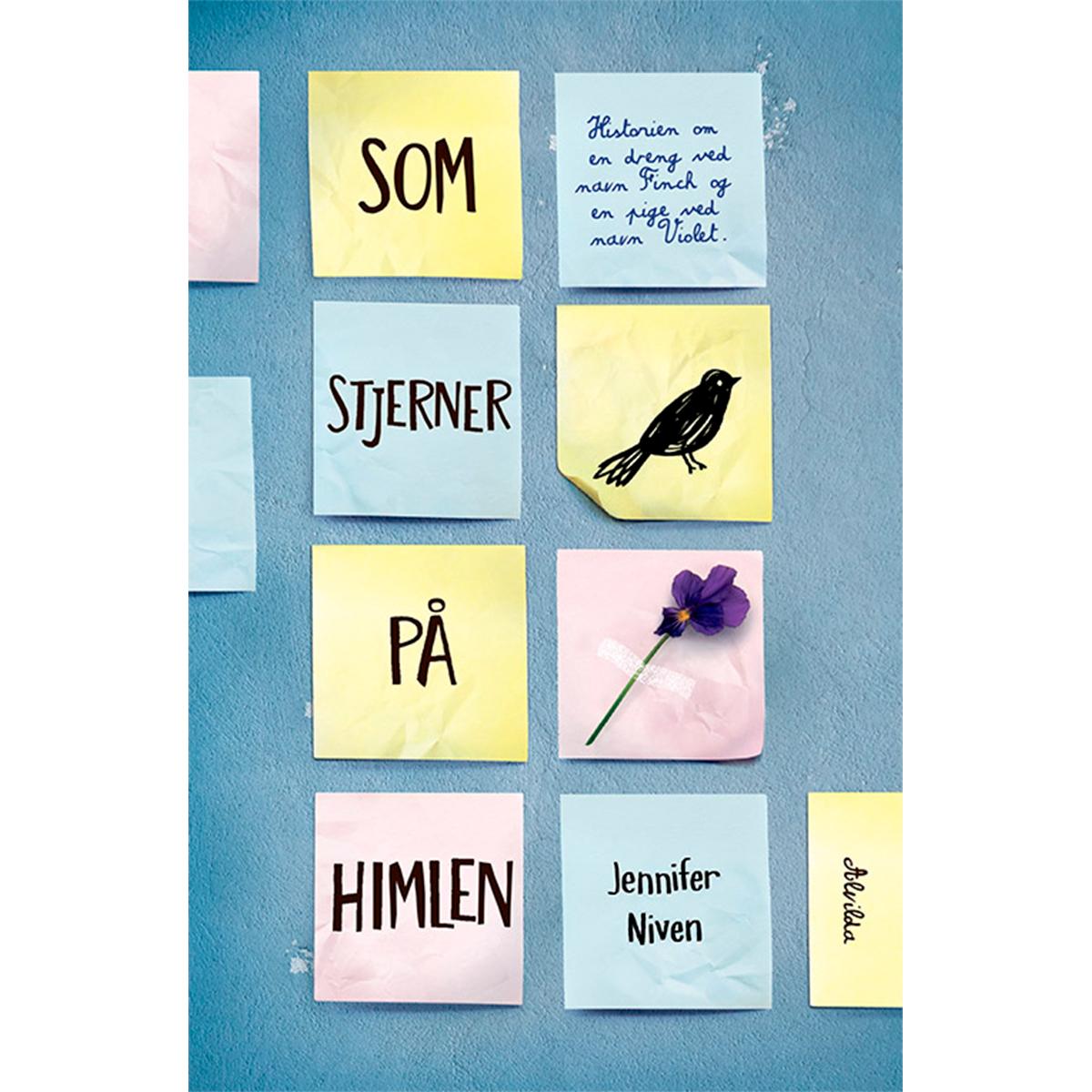 Image of   Som stjerner på himlen - Paperback