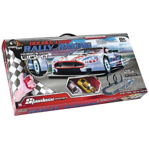 Image of   Speed Car racerbane - Rally Racing