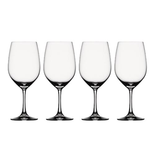 Billede af Spiegelau bordeauxglas - Vino Grande - 4 stk.