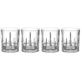 Spiegelau D.O.F. whiskyglas - Perfect Serve - 4 stk.