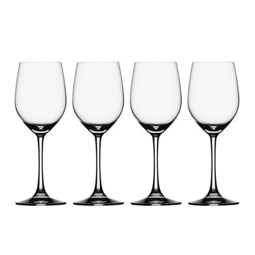 Image of   Spiegelau hvidvinsglas - Vino Grande - 4 stk.