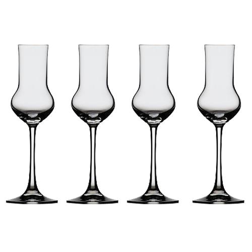 Image of   Spiegelau spiritusglas - Vino Grande - 4 stk.