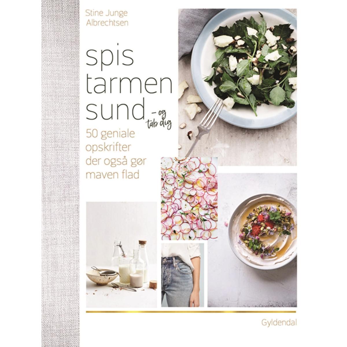 Image of   Spis tarmen sund og tab dig - Indbundet