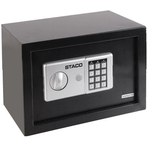 Image of   Staco elektronisk værdiskab - 200H