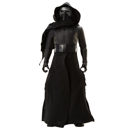 Image of   Star Wars Kylo Ren figur