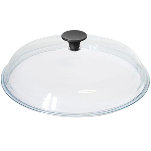 Image of   Staub glaslåg til stegegryde
