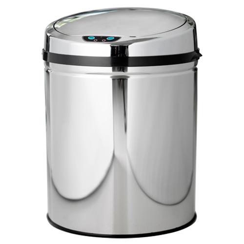 Image of   Steel-Function affaldsspand - Rimini - 30 liter