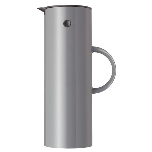 Image of   EM77 Stelton termokande granitgrå blank