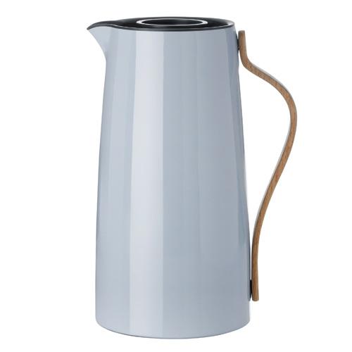 Image of   Emma termokande kaffe blå