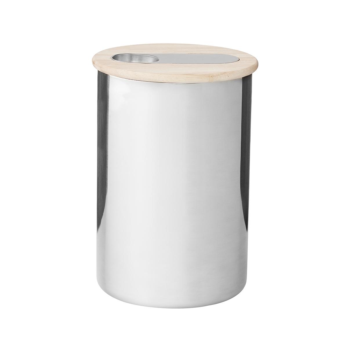 Stelton kaffedåse med måleske - Scoop