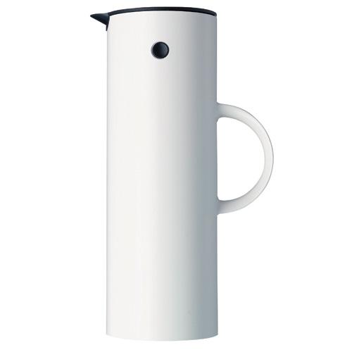 Image of   EM77 Stelton termokande hvid