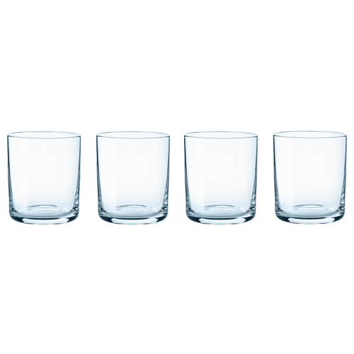 Image of   Stelton vandglas - Simply - 4 stk.