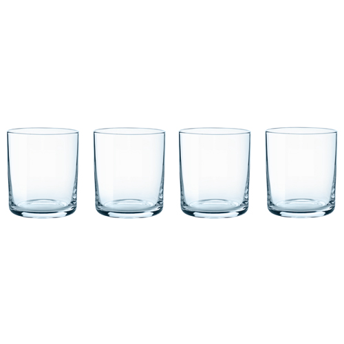 Billede af Stelton vandglas - Simply - 4 stk.
