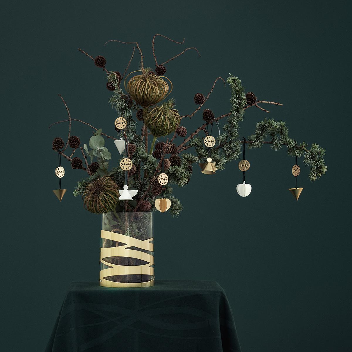 Stelton vase - Tangle - Medium