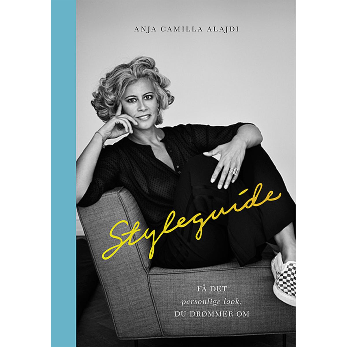 Image of   Styleguide - få det personlige look, du drømmer om - Indbundet