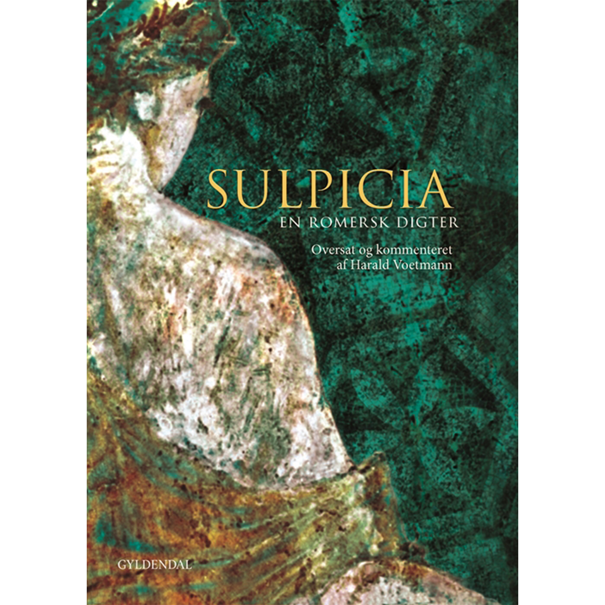 Image of   Sulpicia - en romersk digter - Hæftet