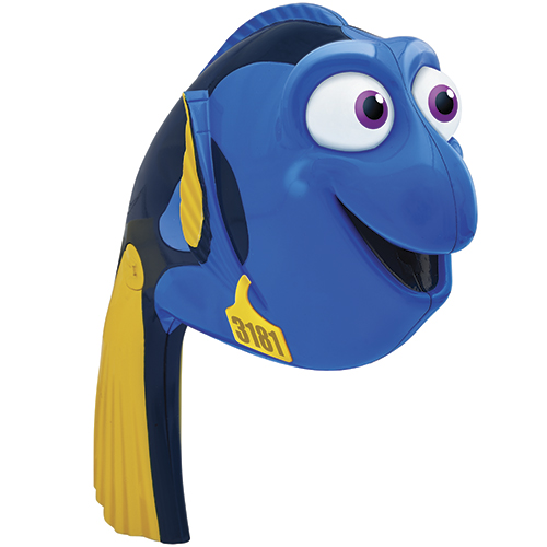 Image of   Talende Finding Dory