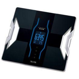 Billede af Tanita kropsanalysevægt - RD953S - Sort