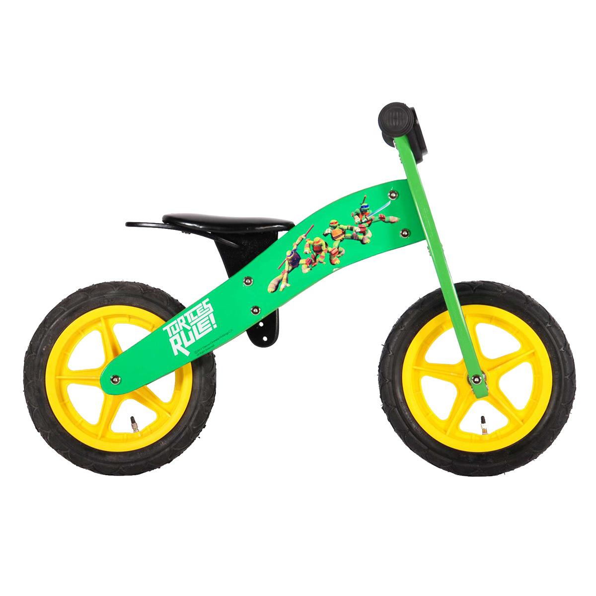 """Teenage Mutant Ninja Turtles løbecykel 12"""""""
