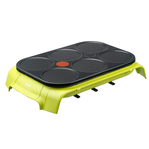 Image of   Tefal Crep Party Compact
