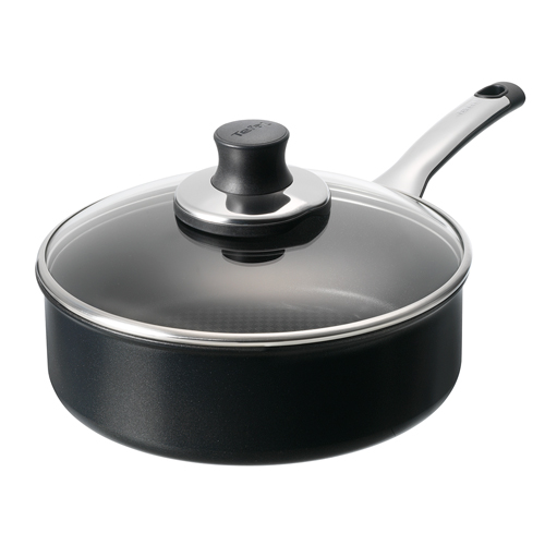 Image of   Tefal sauterpande med låg - Talent Pro - Ø 24 cm