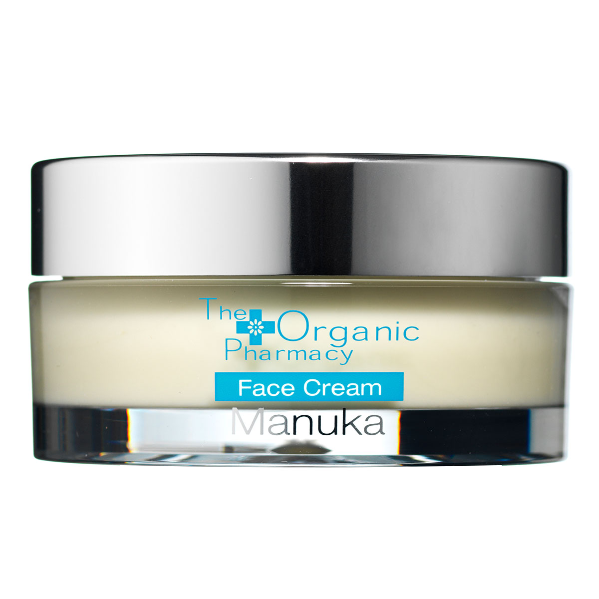 Billede af The Organic Pharmacy Manuka Face Cream - 50 ml