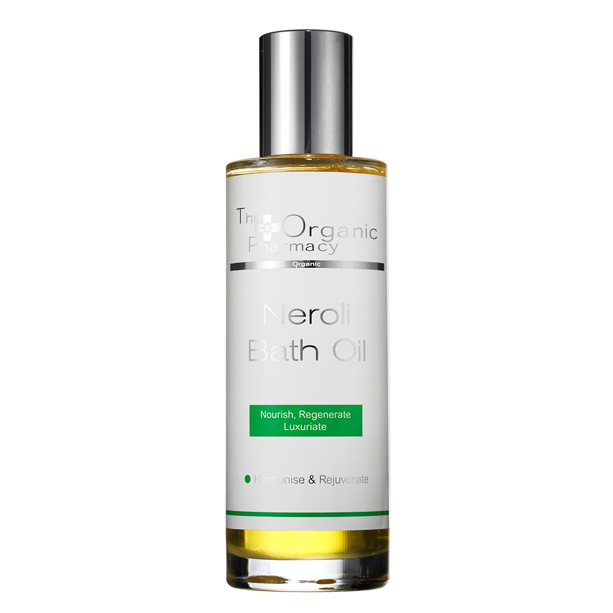 Billede af The Organic Pharmacy Neroli Bath Oil - 100 ml
