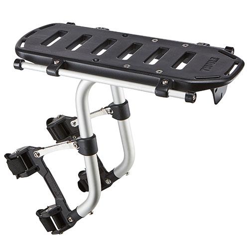 Thule bagagebærer til cykeltasker - Tour Rack | Rygsæk og rejsetasker