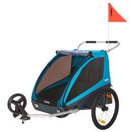 Thule cykelanhænger - Coaster XT