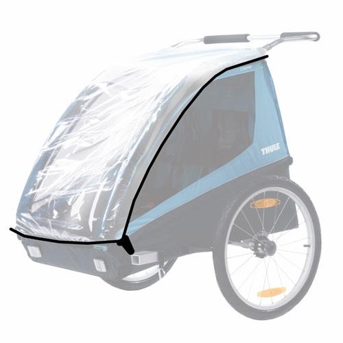 Thule regnslag til cykelanhænger | bike_trailers_component