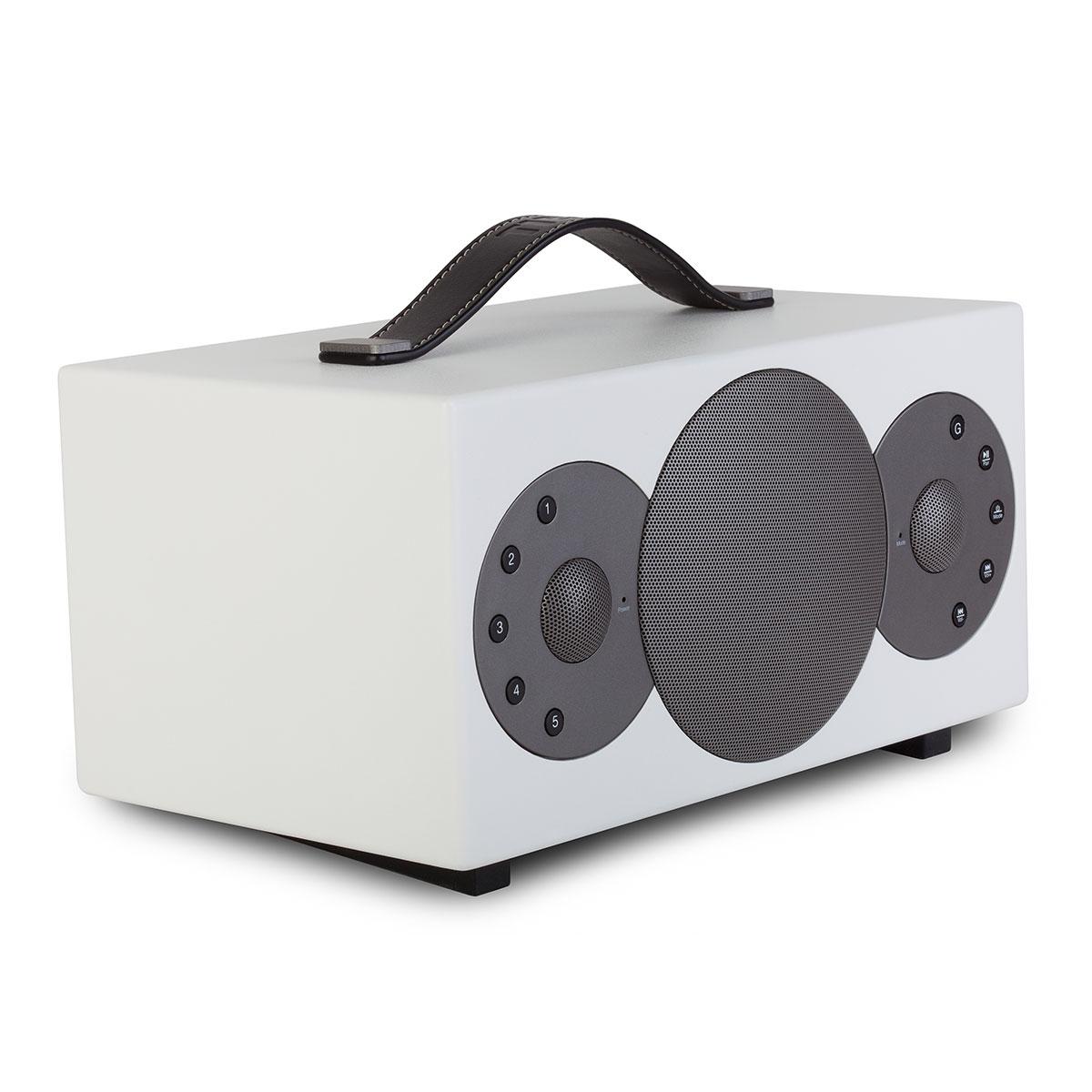 Billede af Tibo multiplay højtaler - Sphere 4 - Hvid