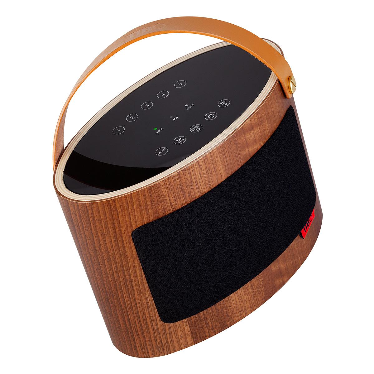 Tibo multiplay højtaler - Vogue 3