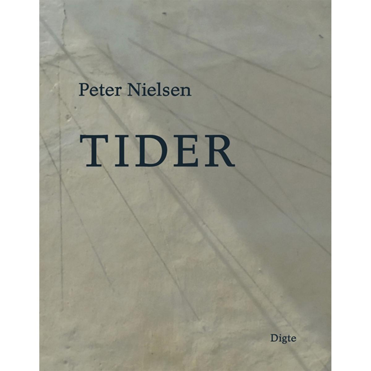 Image of   Tider - Hæftet
