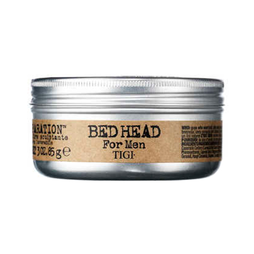Image of   TIGI Bed Head For Men Matte Separation Workable Wax - 75 g
