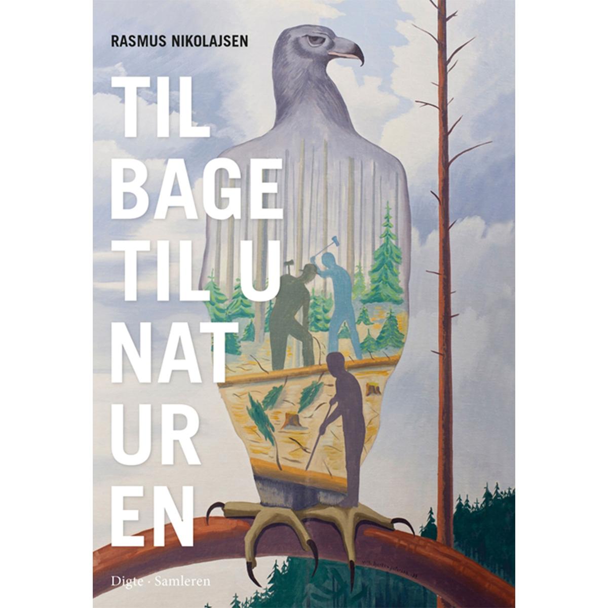 Image of   Tilbage til unaturen - Hæftet