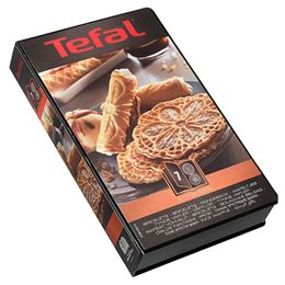 Tilbehør til Tefal Snack Collection