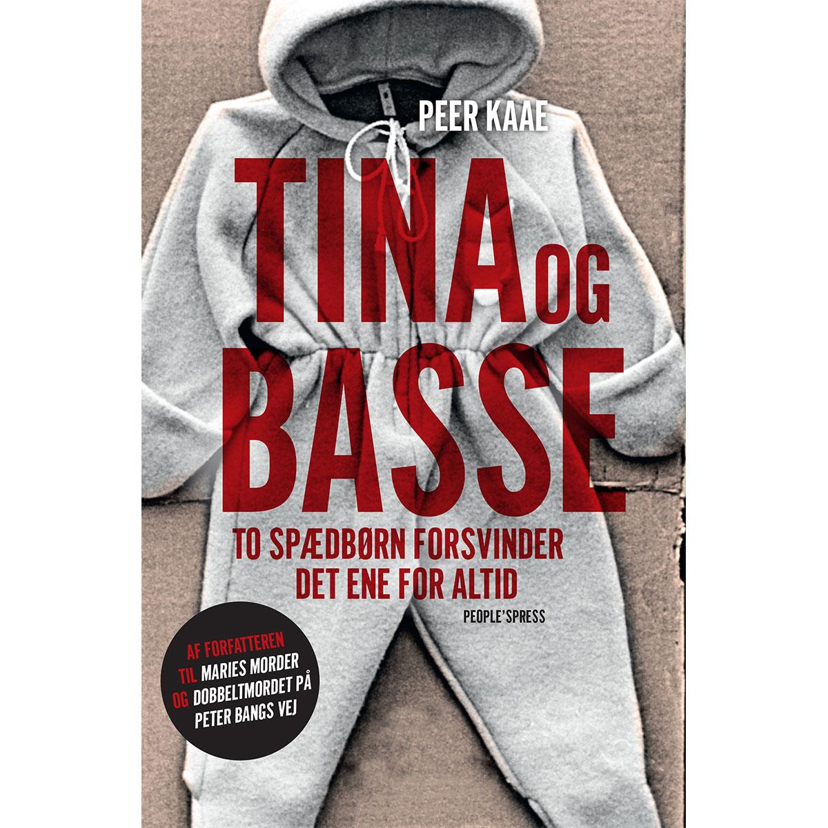 Tina & Basse - Hæftet