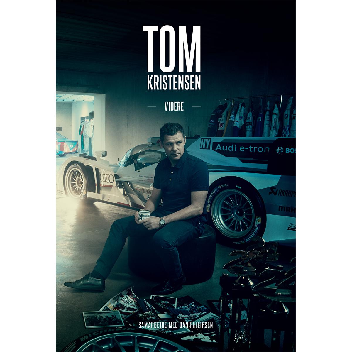 Tom Kristensen - videre - Indbundet